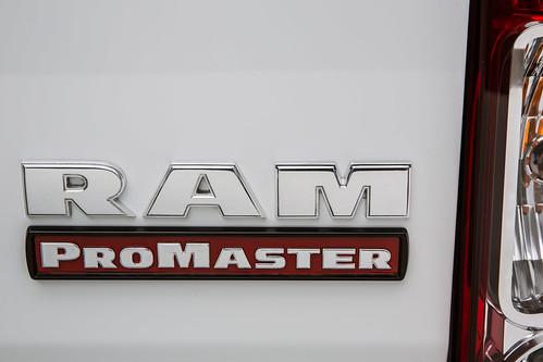 2014 Ram ProMaster Photo