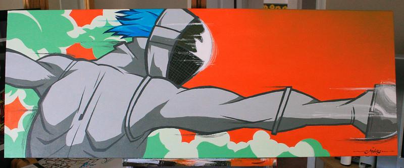 Commission...