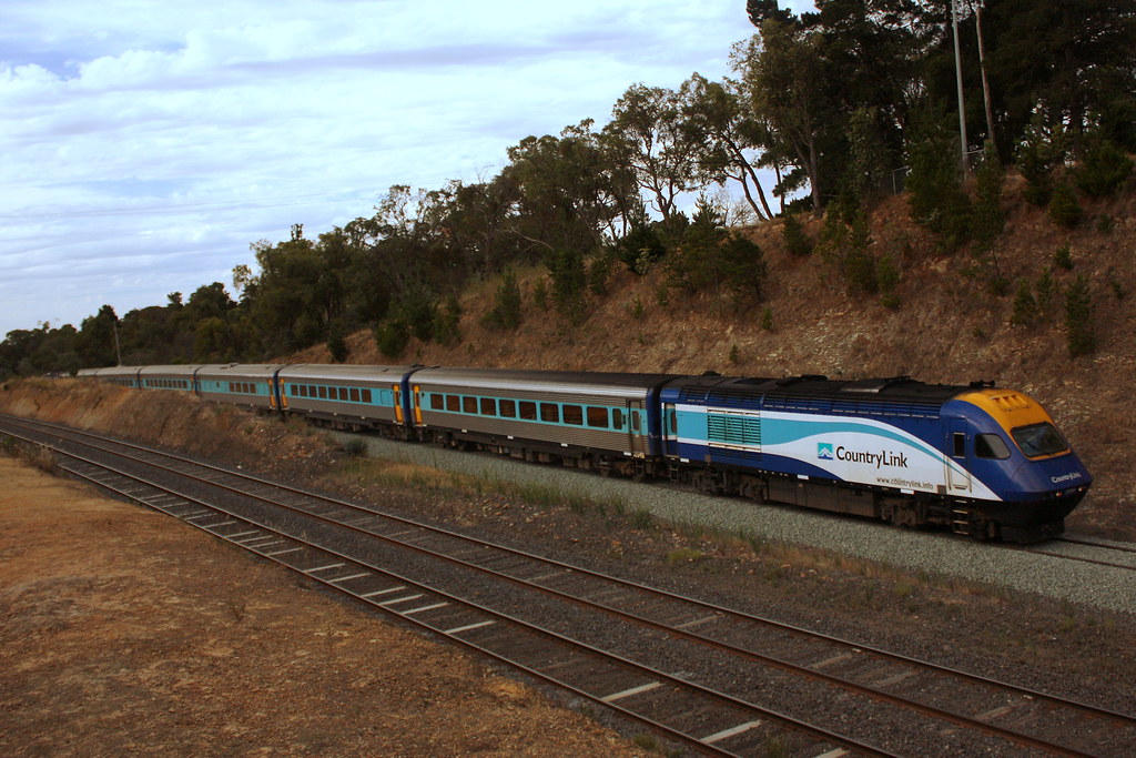 Daylight XPT by LC501