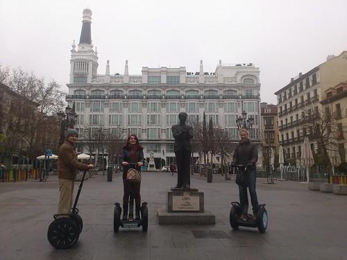 Madrid Segway Trip | by segwaytrip