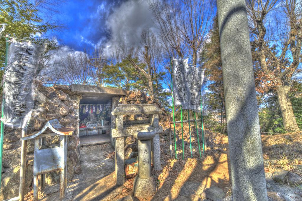 20130224-_EDS4399+8 岩崎御嶽大神奥の院