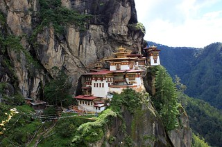 The Tiger's Nest | by 10b travelling / Carsten ten Brink