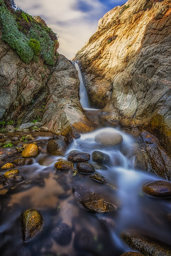 pictures california longexposure seascape water canon landscape photography waterfall rocks scenic bigsur lee filters colorefexpro niksoftware garrapatasp bigstopper tobyharriman
