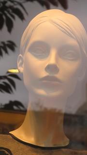 Portraits mannequins / Schaufensterpuppen - 10 -