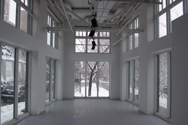 Galerie Engramme / Engramme