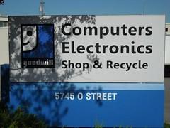 Goodwill 5740 O Street