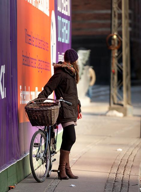 Copenhagen Bikehaven by Mellbin - Bike Cycle Bicycle - 2013 - 1114