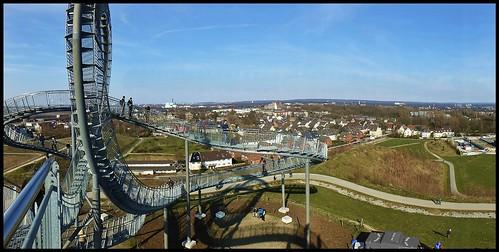 Duisburg - Heinrich-Hildebrand-Höhe   by abudulla.saheem