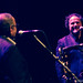 Fred Wesley and David Krakauer