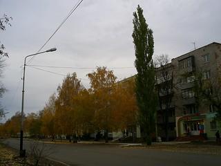 2007-10-14 Осень