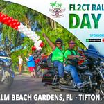 FL2CT Day 1 PGA to Tifton, GA