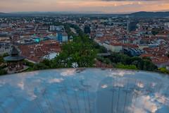 Above the Sky, Graz