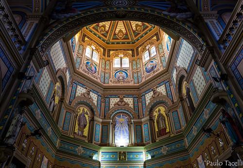Catedral Divino Espírito Santo, Barretos-SP | by batman_2001
