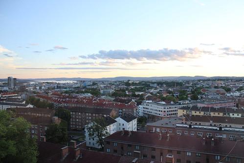 Oslo / etdrysskanel.com   by Synne Cinnamon