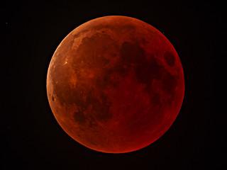 Lunar eclipse 2018-07-27   by herbraab