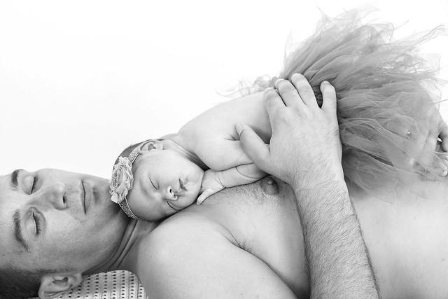 Sesión recién nacido / Newborn
