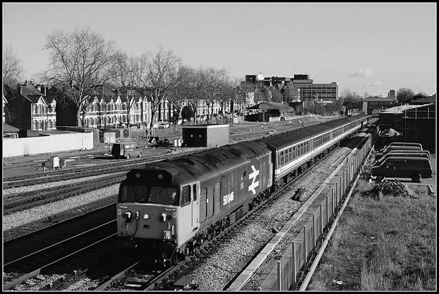 50046, West Ealing