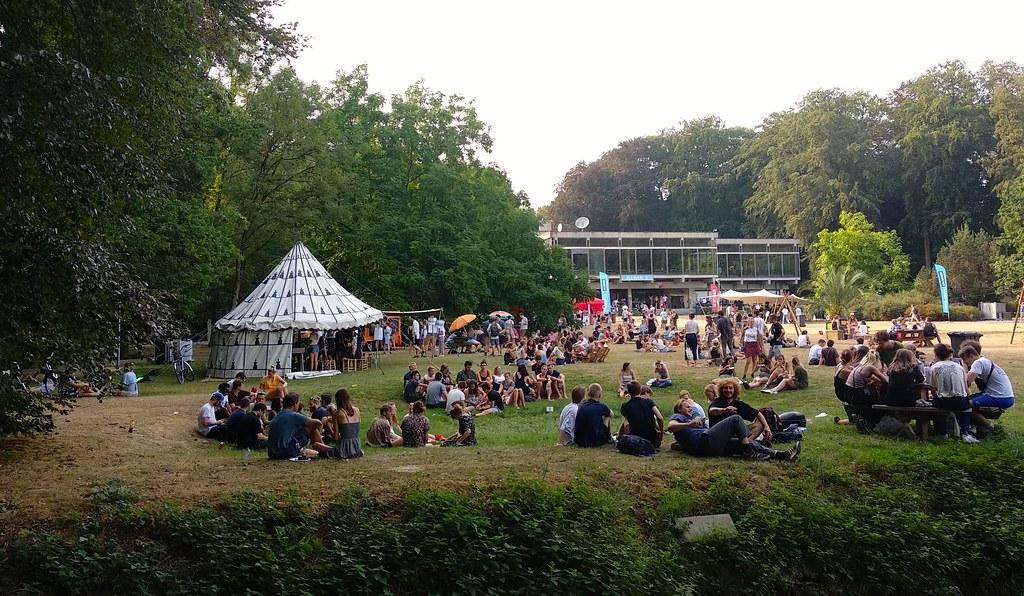 habitat festival alma 3