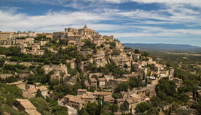 Gordes, Vaucluse, Luberon France