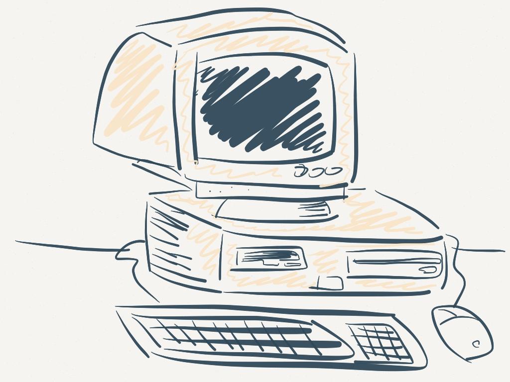 Handwriting Computer