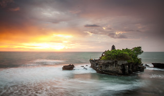 Tanah Lot | by Justyn™