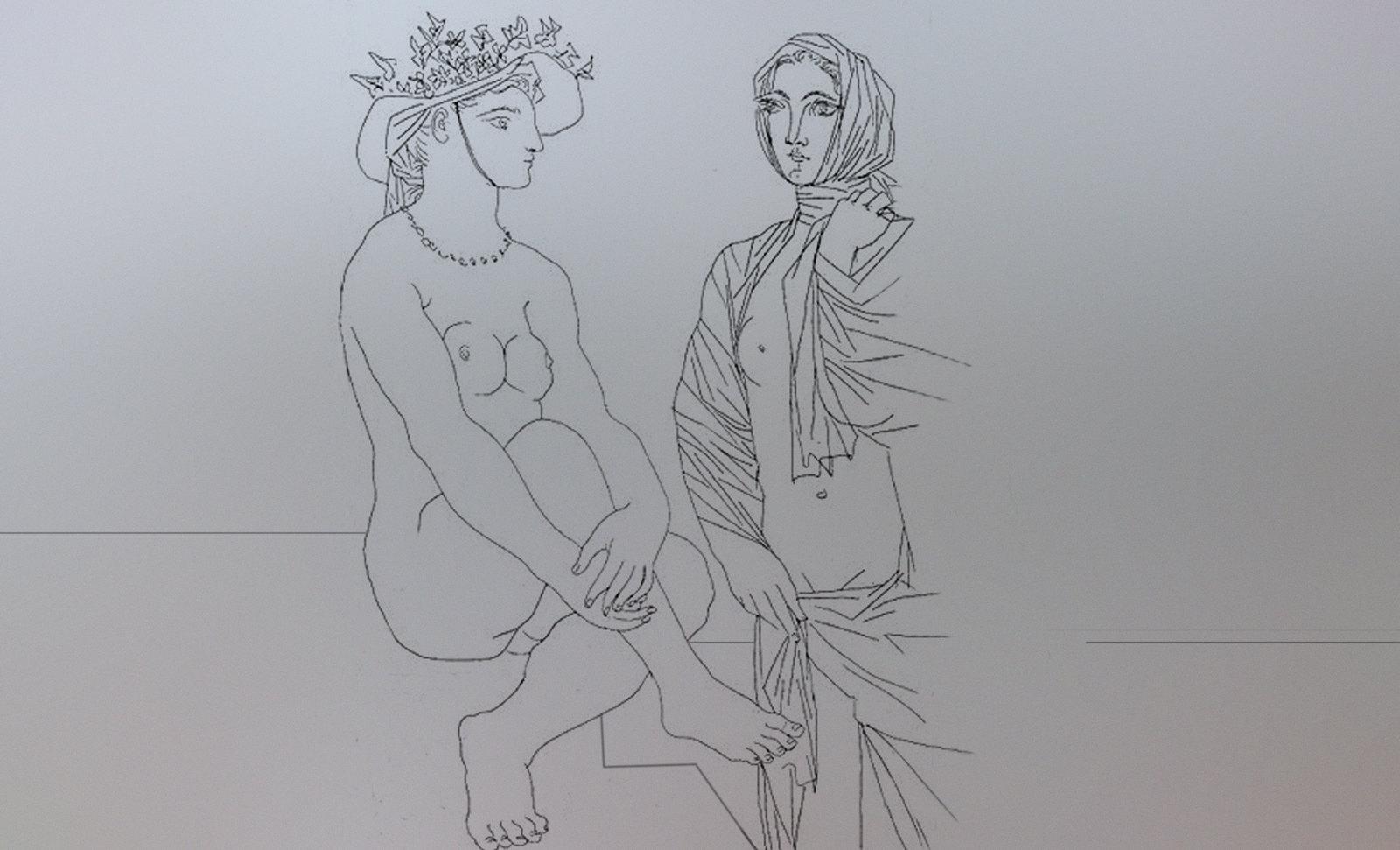 34Pablo Picasso