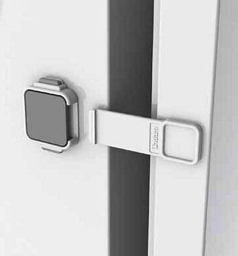 Lindam Dual Locking APPLIANCE Latch