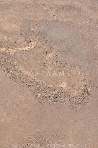 RUW Trench Mines   by APAAME