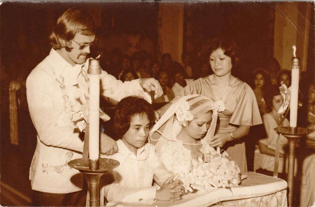 Filipino Wedding Traditions.Traditional Filipino Wedding 2 The Wedding Of Mamerto Flickr