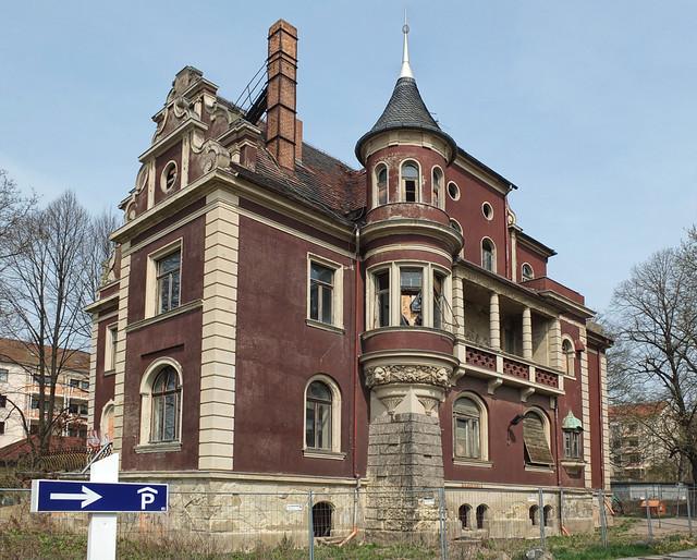 Villa Oeser