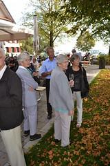 70. Geburtstag Franz Lütolf am 07.09.2014