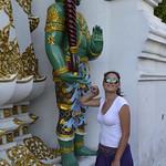 Lucia en el Norte de Tailandia, Viajefilos 006