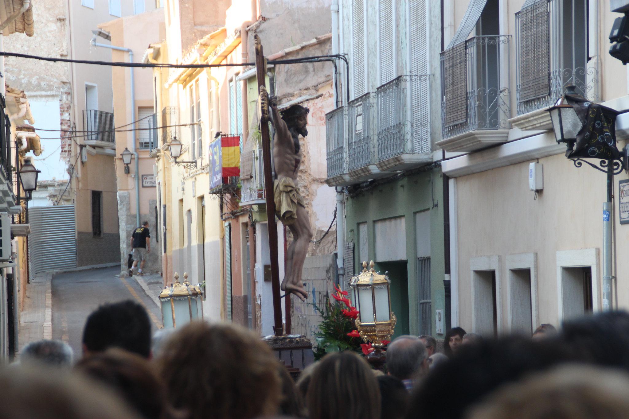 (2015-06-26) - Vía Crucis bajada - Javier Romero Ripoll  (255)