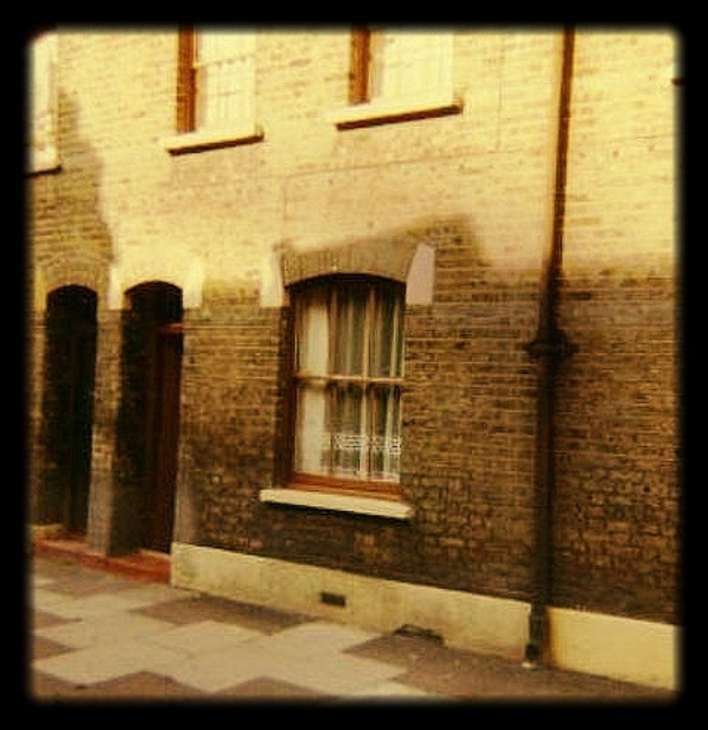 Norah Street 1964
