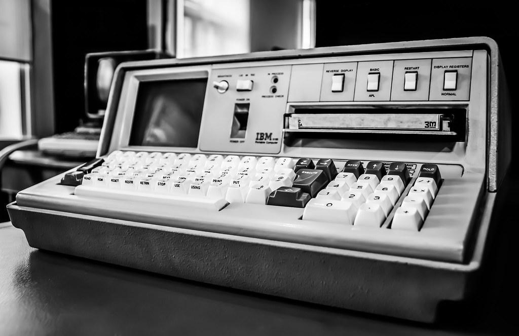 IBM 5100 Portable Computer (1975) | Défi thématique - Challe… | Flickr