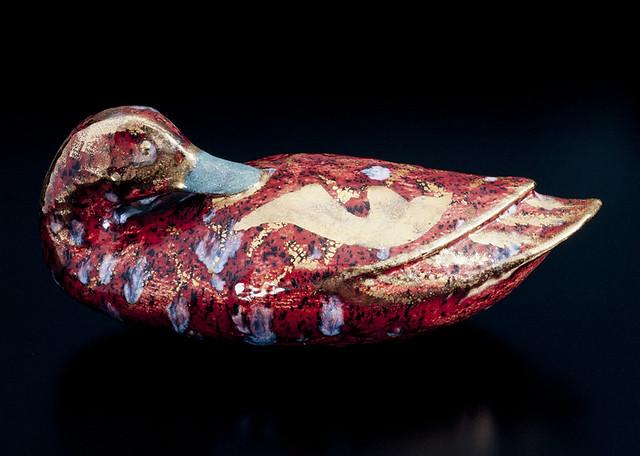 2005 Ceramic Object 07
