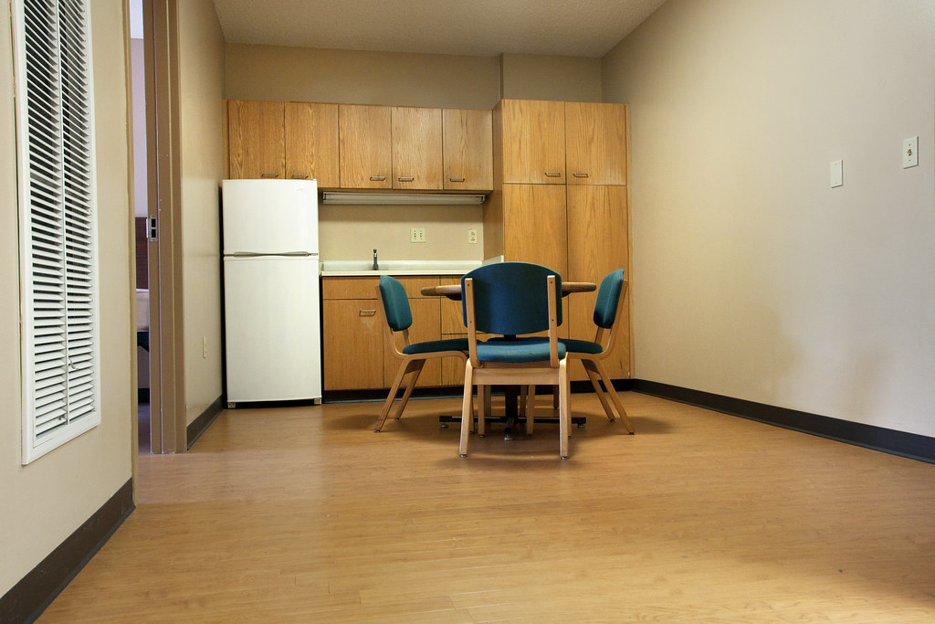 East Hall Kitchenette