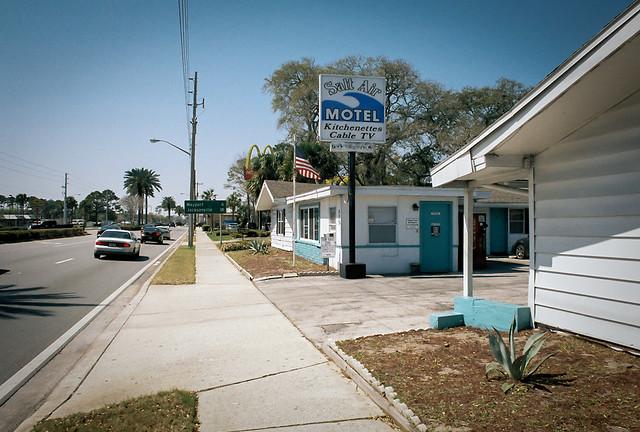 Salt Air Motel