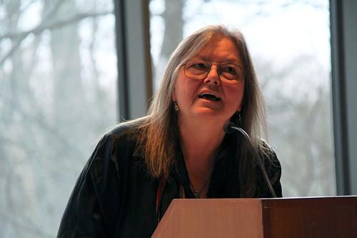 Dorothy Allison Lecture