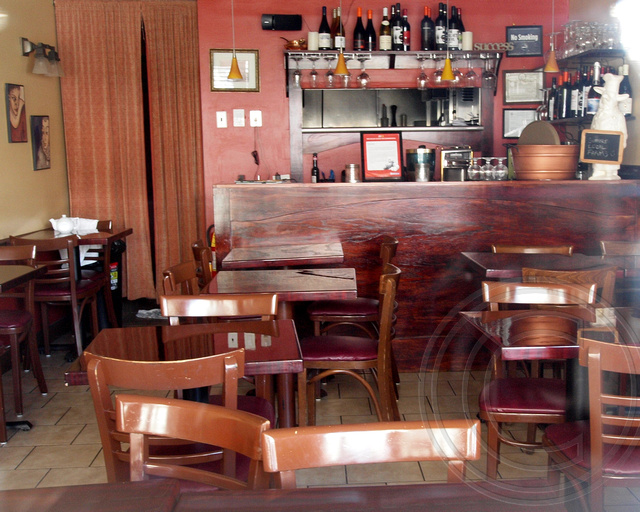 Petit Oven Restaurant Bay Ridge Brooklyn New York City