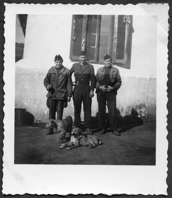 Archiv H015 Fremdenlegionäre in Nordafrika, 1950/1960er