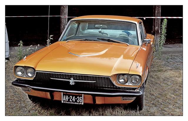Ford Thunderbird Coupé / 1966