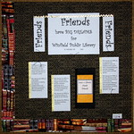 Friends of Winfield Public Library in Winfield, Kansas