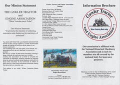 Gawler Tractor and Engine Association