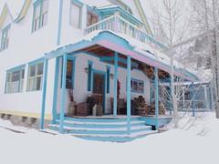 火, 2013-02-26 14:14 - Tellurideの村