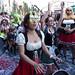 Karneval v Limassolu, foto: Petr Nejedlý