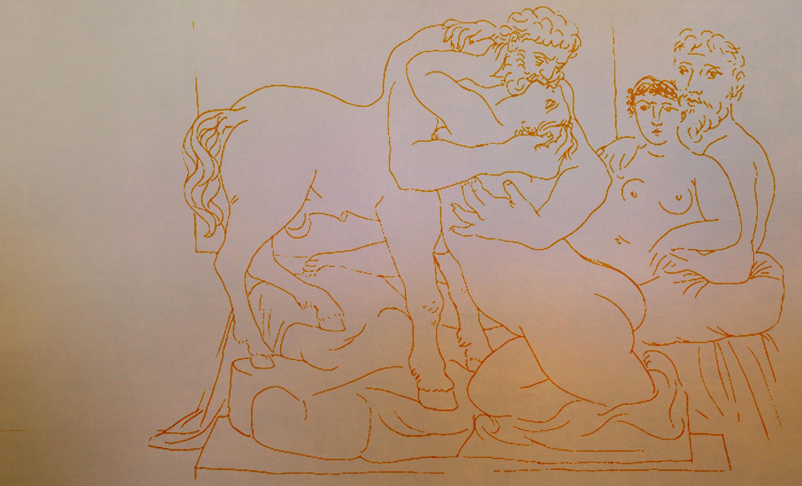 58Pablo Picasso