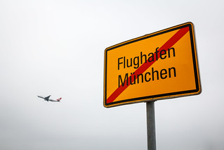 Takeoff   by Nico Kaiser