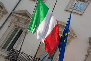 Italy and Europe | by www.davidbaxendale.com