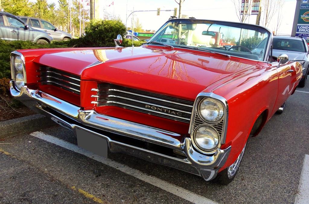 1964 Pontiac Parisienne Gm Of Canada Custom Cab Flickr